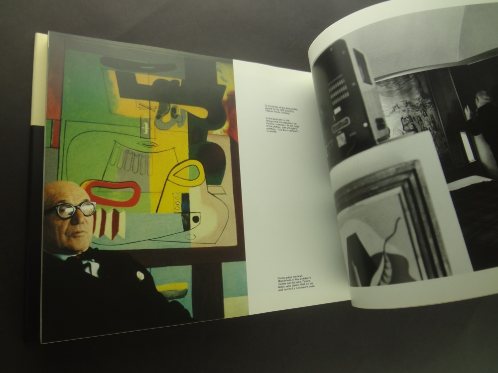 Le Corbusier: Moments in the Life of a Great Architect6