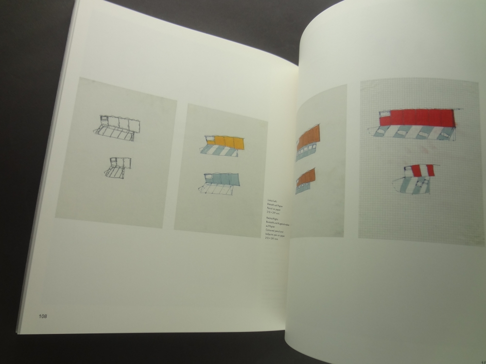 Peter Markli. Zeichnungen / Drawings1