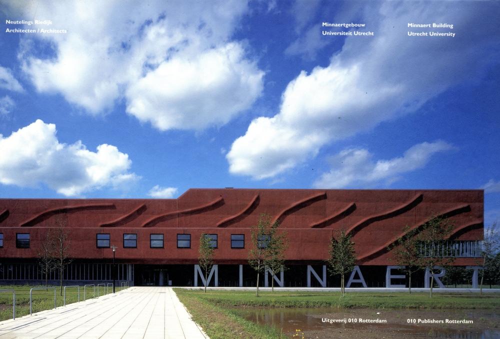 Minnaertgebouw / Minnaert Building