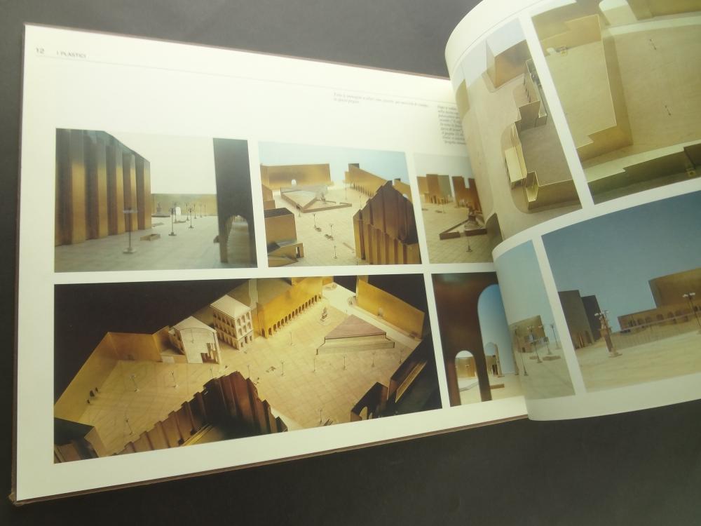 Tre piazze del Duomo: Progetti di Enzo Mari per il recupero e valorizzazione dell'area Duomo-Scala3