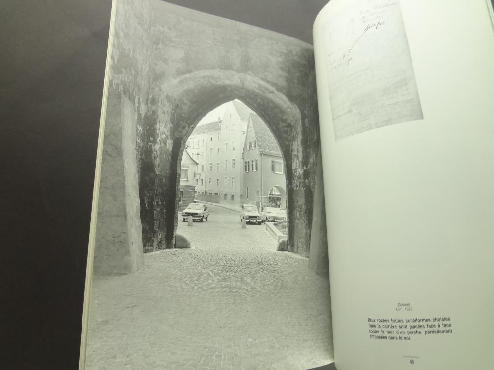 Ulrich Ruckriem Sculptures5