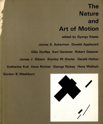 The Nature and Art of Motion (Vision + Value Series)
