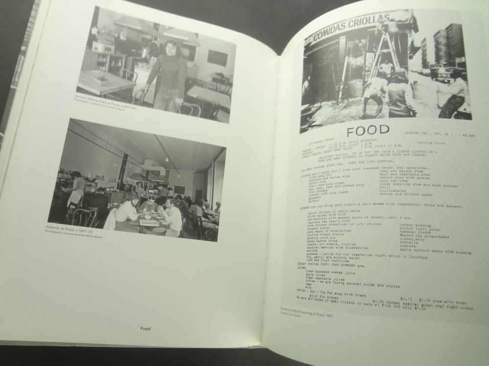 Laurie Anderson, Trisha Brown, Gordon Matta-Clark: Pioneers of the Downtown Scene, New York 1970s3