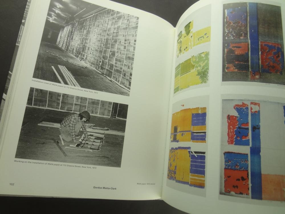 Laurie Anderson, Trisha Brown, Gordon Matta-Clark: Pioneers of the Downtown Scene, New York 1970s4