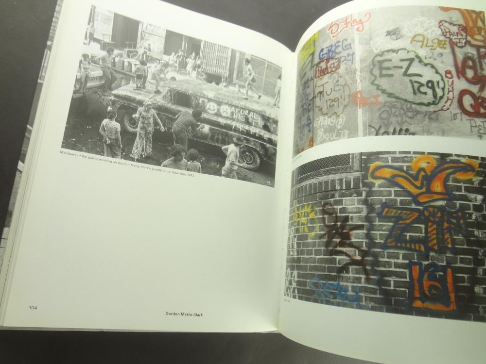 Laurie Anderson, Trisha Brown, Gordon Matta-Clark: Pioneers of the Downtown Scene, New York 1970s5