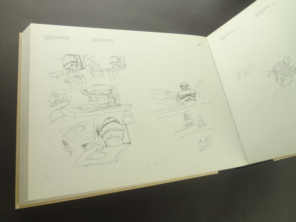 Alvaro Siza: On Display / Expor1