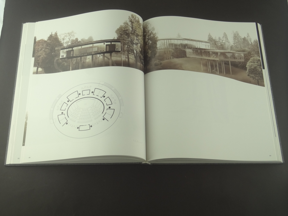 Peter Zumthor 1985-2013: Buildings and Projects 全5巻セット2