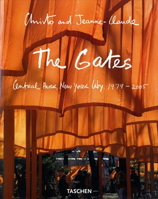 Christo and Jeanne-Claude: The Gates, Central Park, New York City, 1979-2005