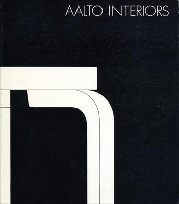 Aalto interiors 1923-1970