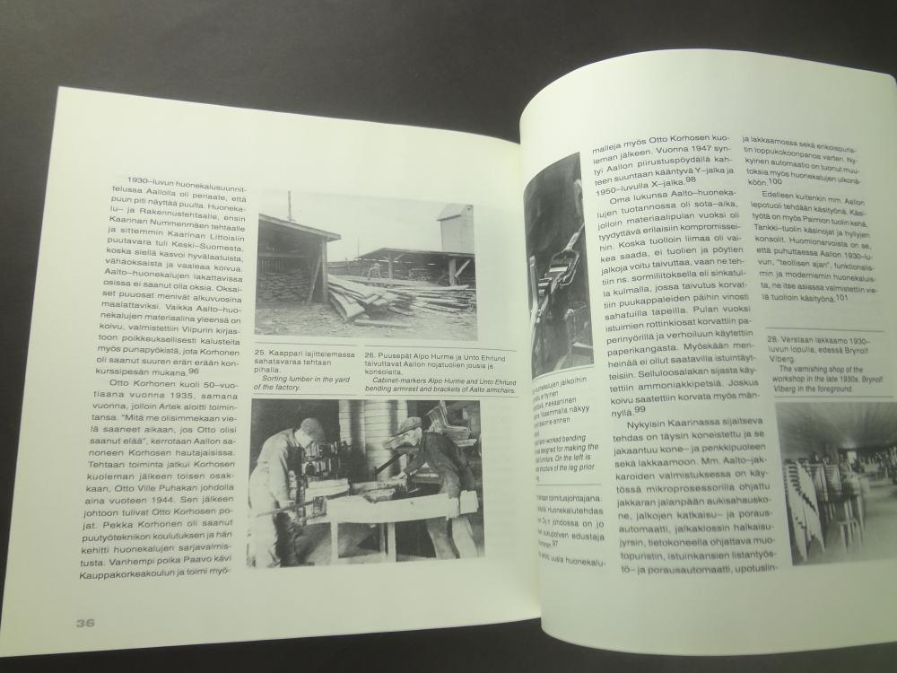Kasityo-Aalto, inhimillinen tekija / Craft-Aalto-The Human Factor2