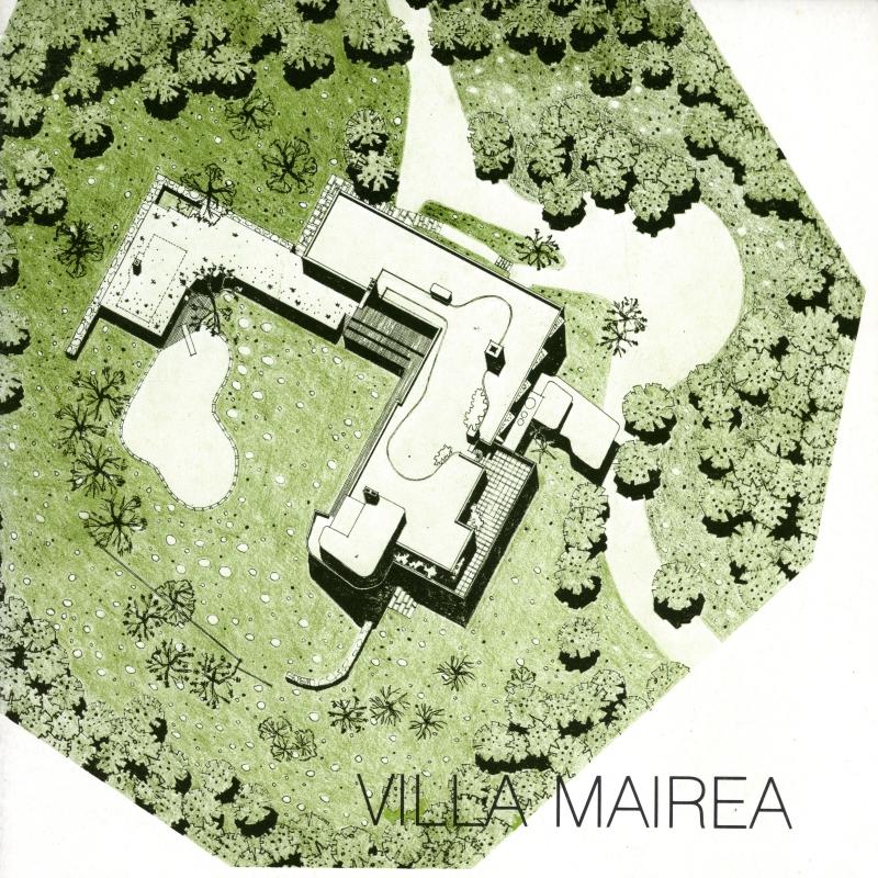 Villa Mairea 1937-1939