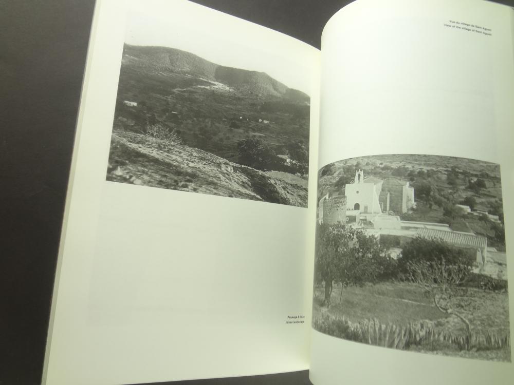 Raoul Hausmann, Architect Ibiza 1933-19364