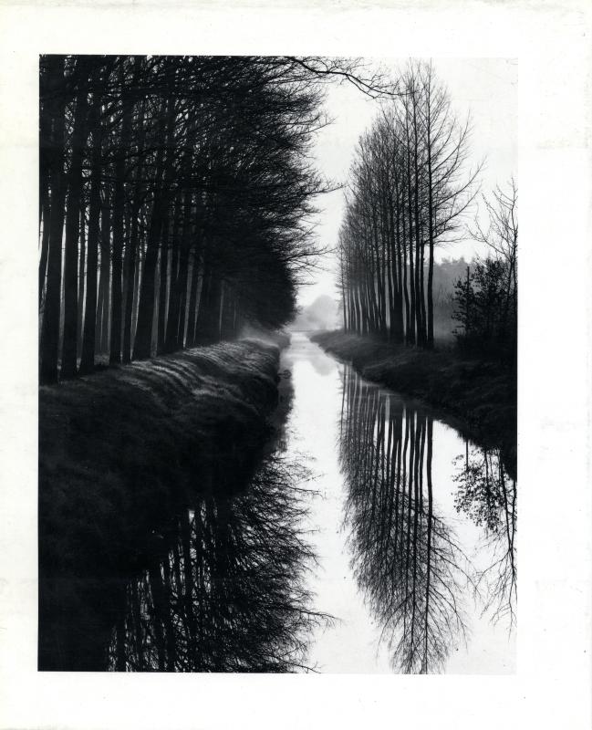 Brett Weston: Master Photographer