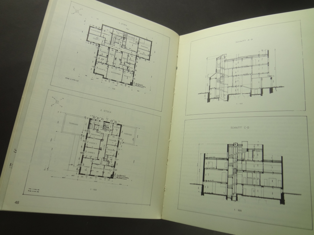 The Architecture of Ludwig Wittgenstein: A Documentation2