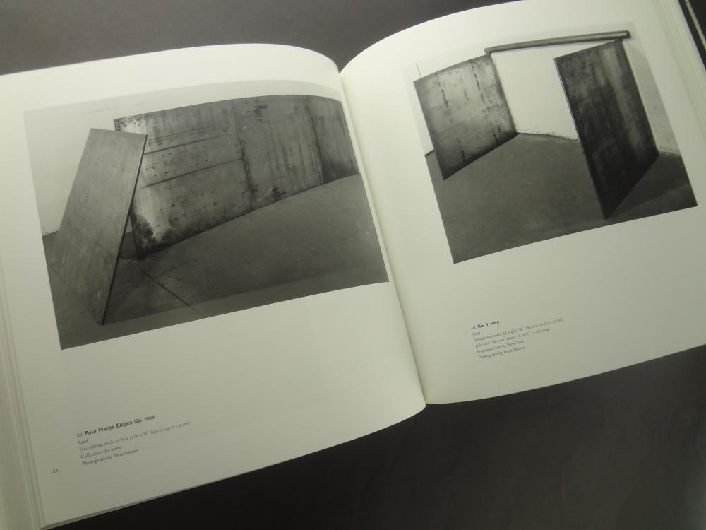 Richard Serra Sculpture: Forty Years2