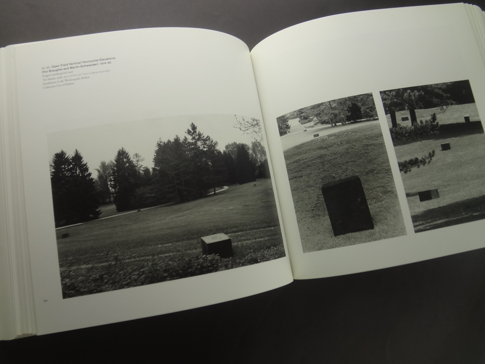 Richard Serra Sculpture: Forty Years3