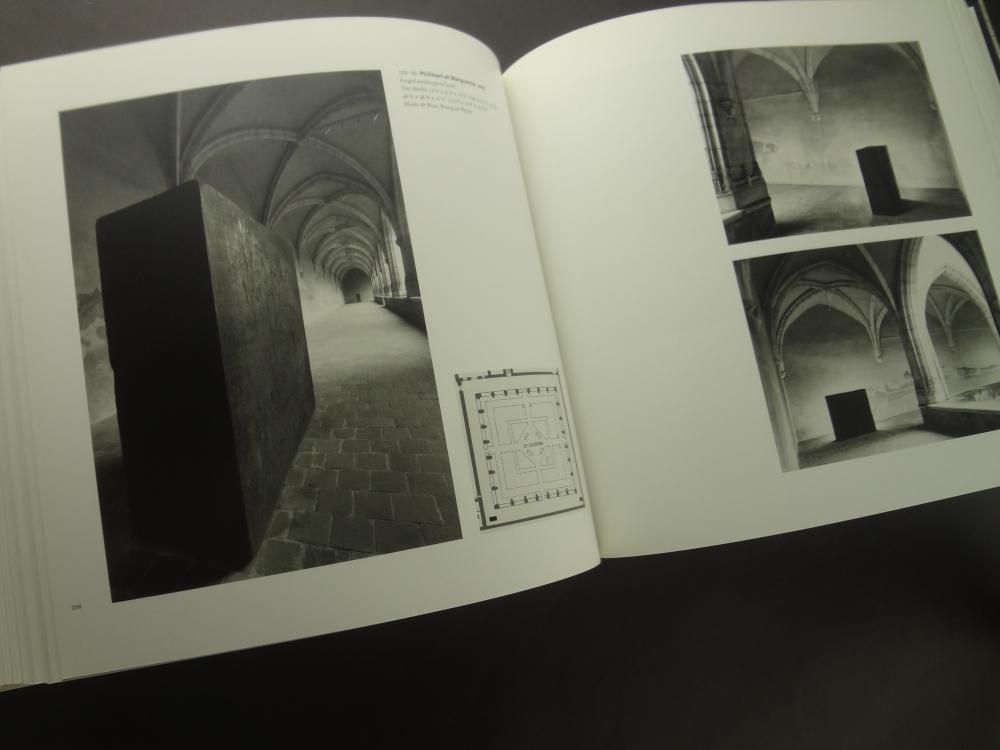 Richard Serra Sculpture: Forty Years4
