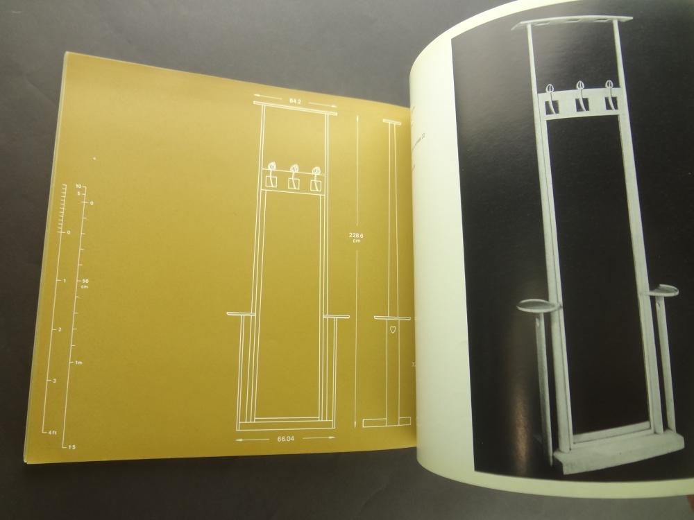 Charles Rennie Mackintosh, Furniture3