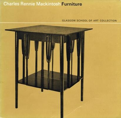 Charles Rennie Mackintosh, Furniture
