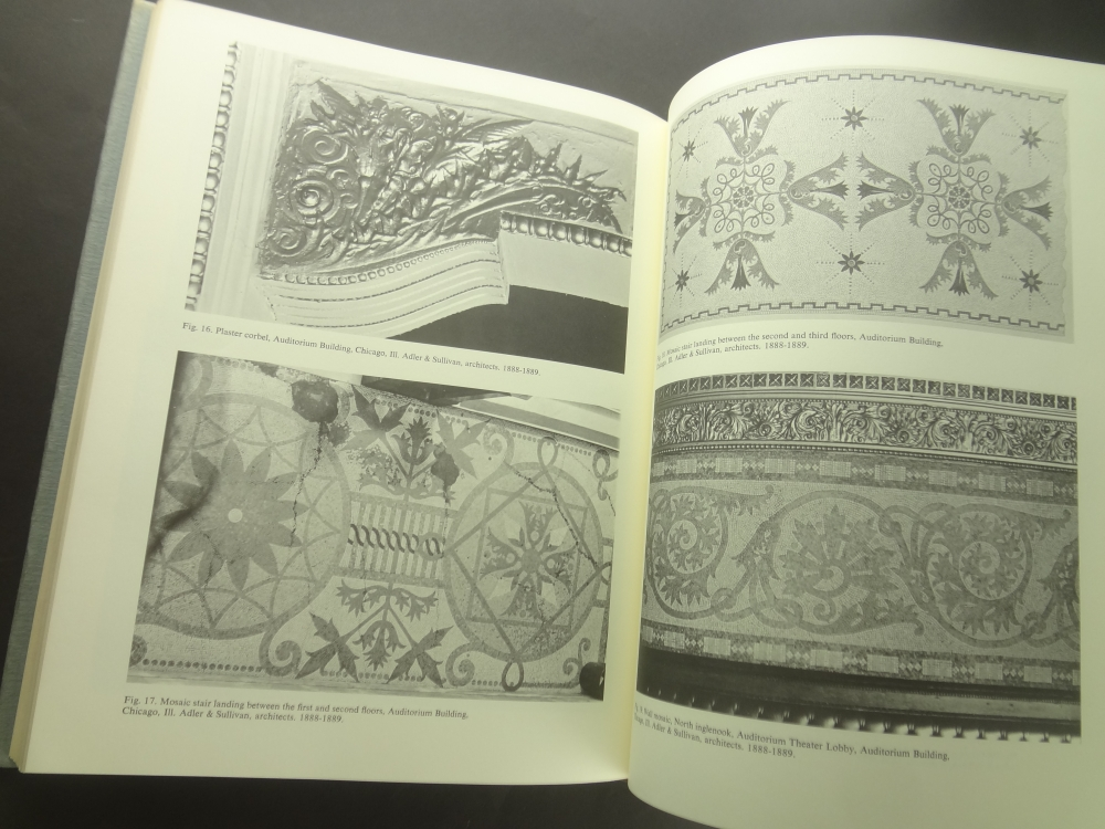 The Drawings of Louis Henry Sullivan: A Catalogue of the Frank Lloyd Wright Collection at the Avery Architectural Library5