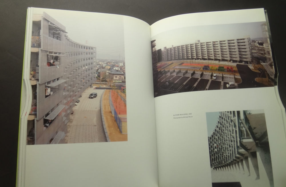Scanning: The Aberrant Architectures of Diller + Scofidio2