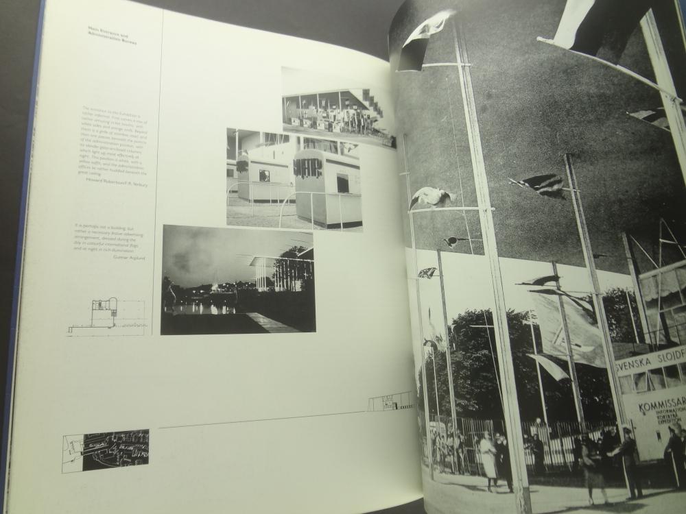 Gunnar Asplund 1885-1940: The Dilemma of Classicism3