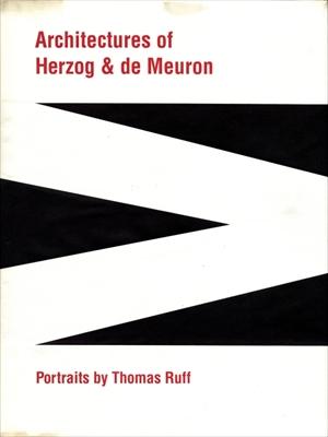 Architectures of Herzog & de Meuron