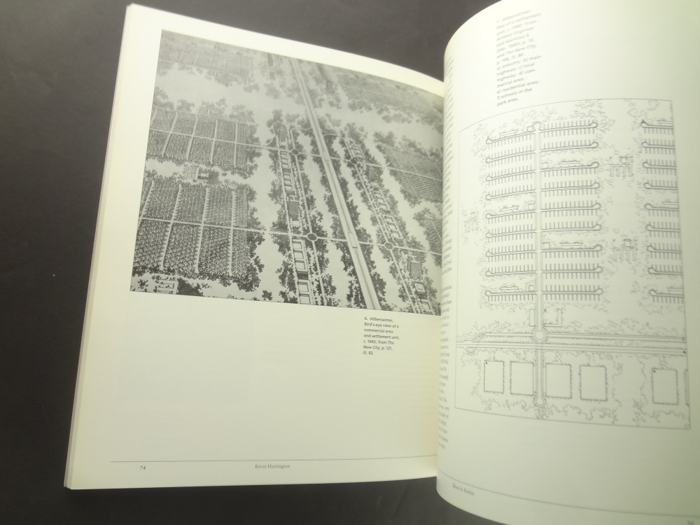In the Shadow of Mies: Ludwig Hilberseimer: Architect, Educator, and Urban Planner3