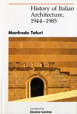 History of Italian Architecture, 1944-1985