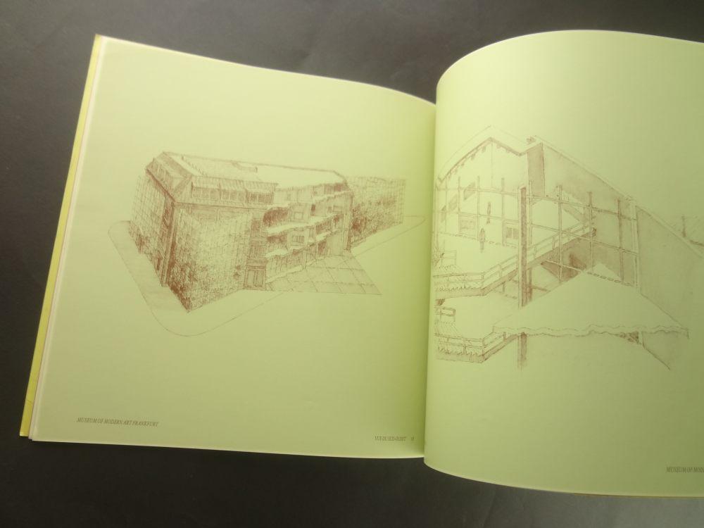 James Wines: Dessins d'architecture1