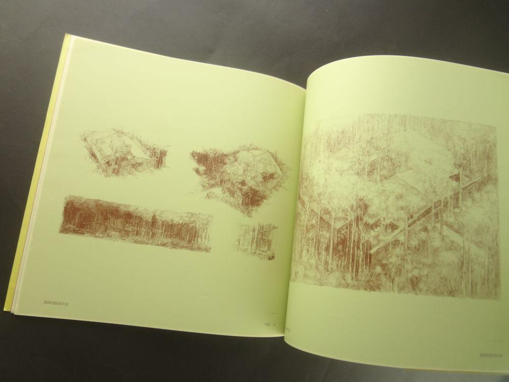 James Wines: Dessins d'architecture2