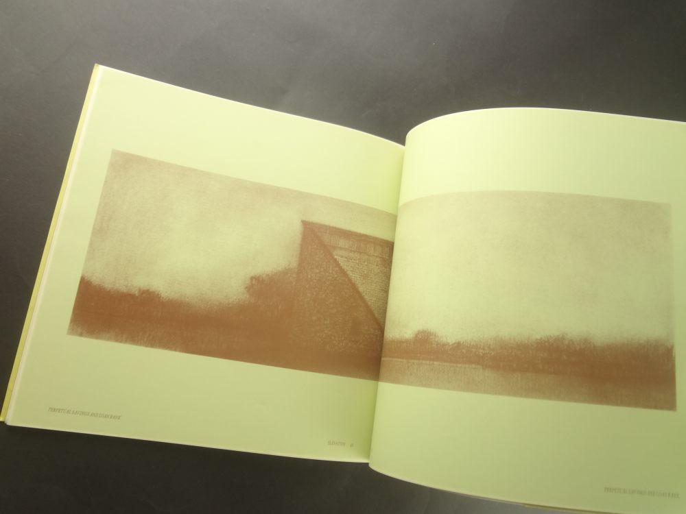 James Wines: Dessins d'architecture6