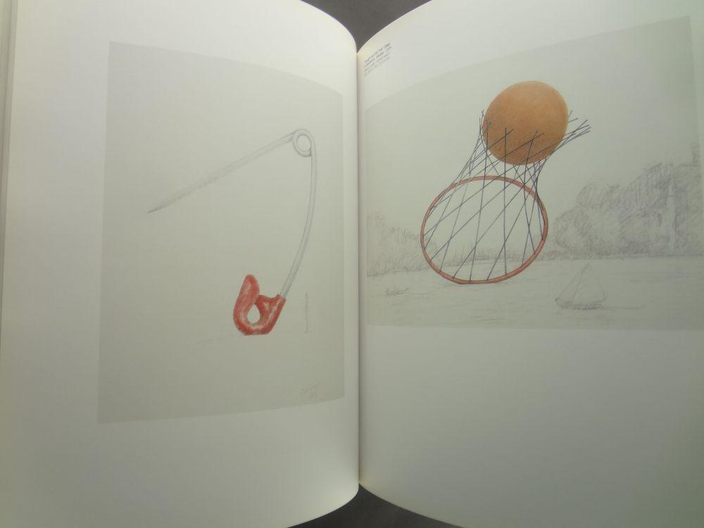 Claes Oldenburg Coosje van Bruggen1