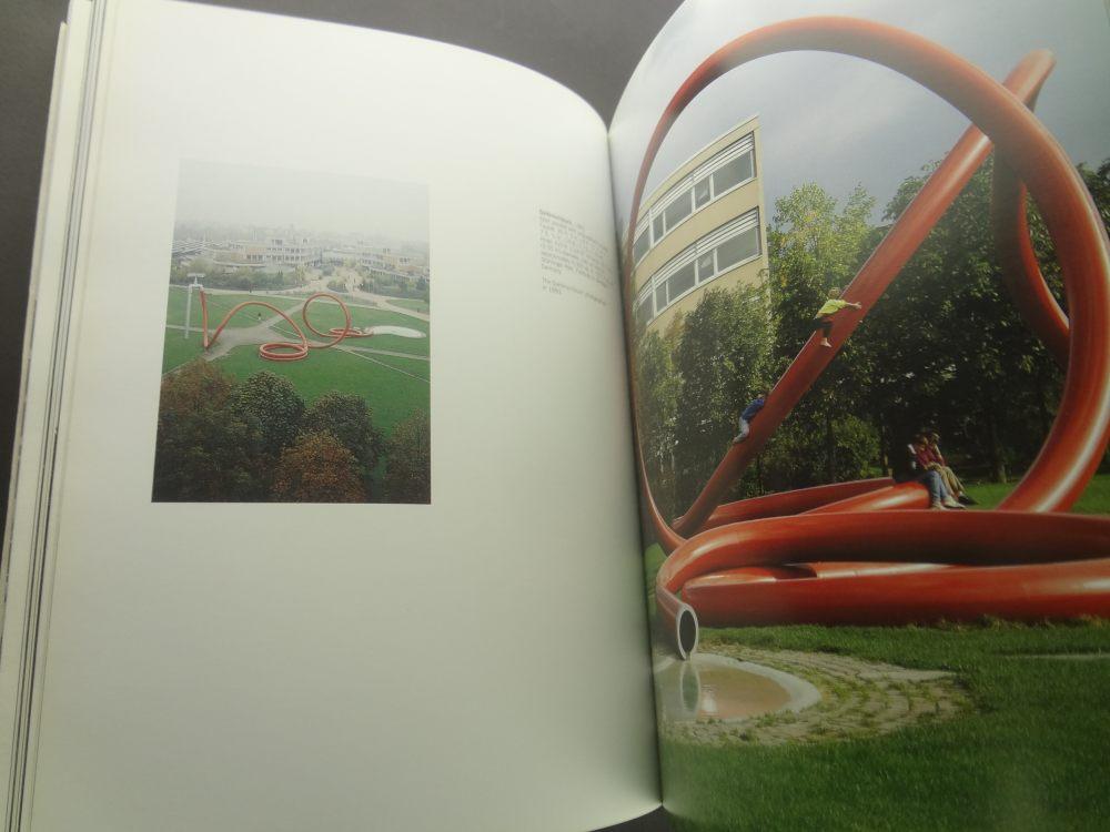 Claes Oldenburg Coosje van Bruggen4