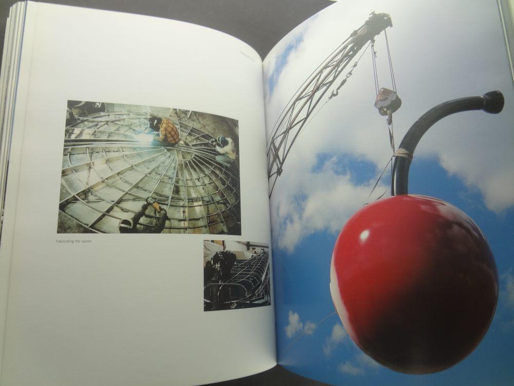 Claes Oldenburg Coosje van Bruggen6