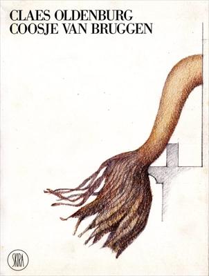 Claes Oldenburg Coosje van Bruggen