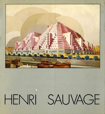 Henri Sauvage 1873-1932