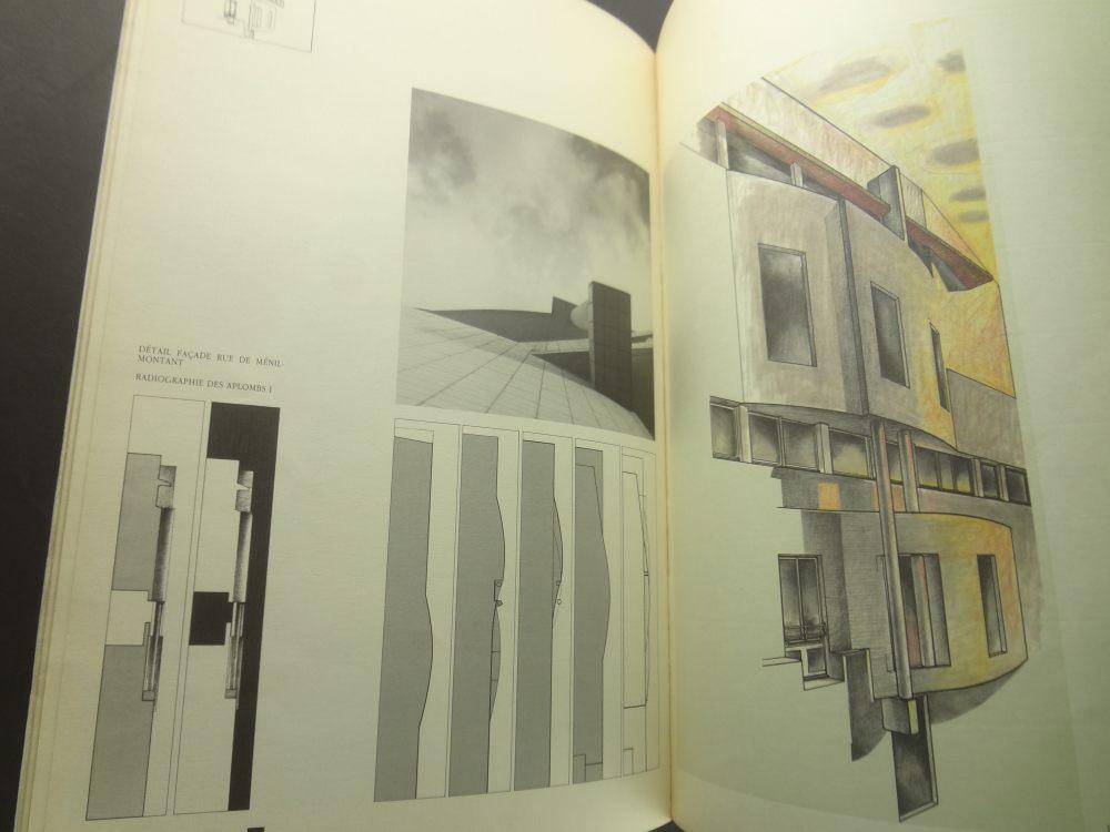 Henri Gaudin Au 44, rue de Menilmontant: 36 appartements dans Paris3