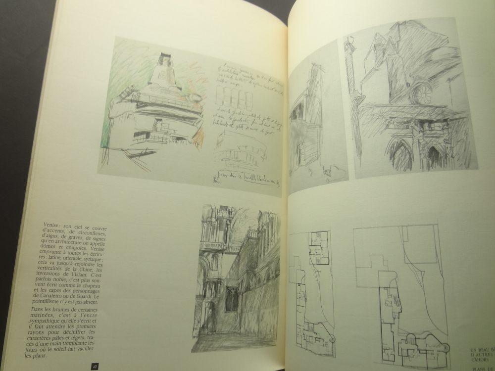 Henri Gaudin Au 44, rue de Menilmontant: 36 appartements dans Paris5