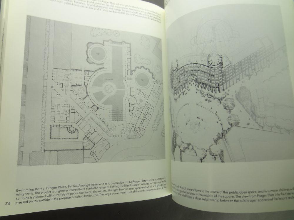 Gottfried Bohm: Lectures, buildings, projects / Vortrage, bauten, projekte6