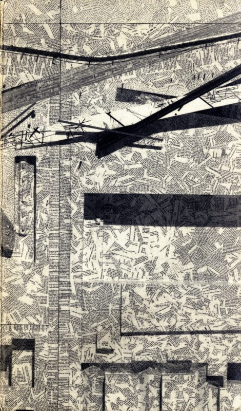 Daniel Libeskind: Line of Fire