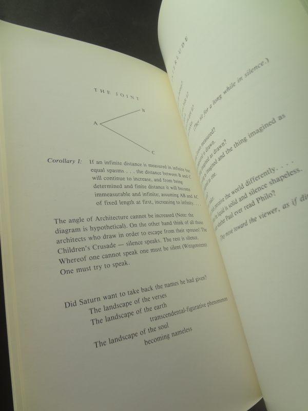 Daniel Libeskind: Line of Fire5