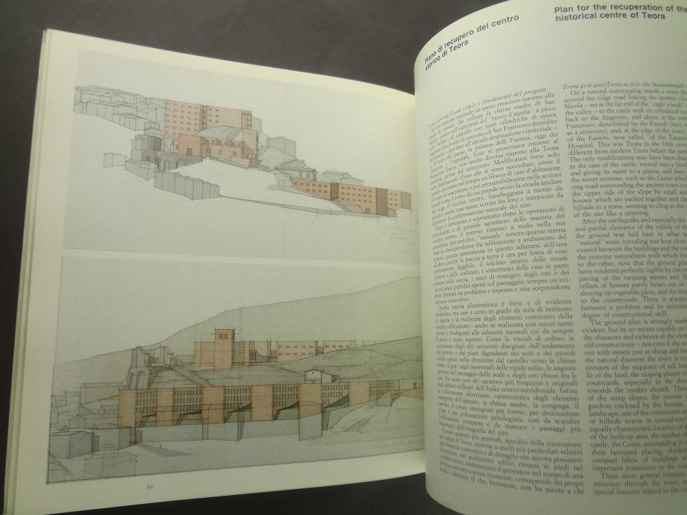 Architettura lingua morta / Architecture, dead language1