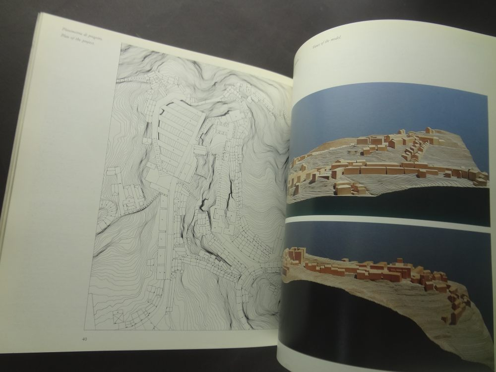 Architettura lingua morta / Architecture, dead language2
