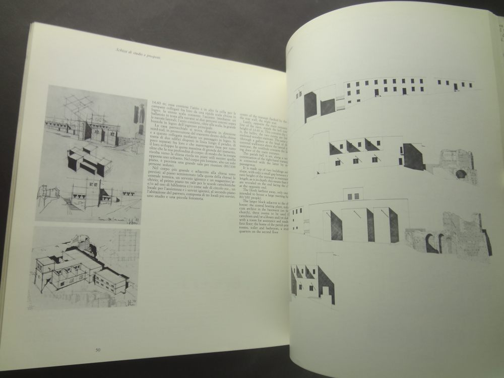 Architettura lingua morta / Architecture, dead language3