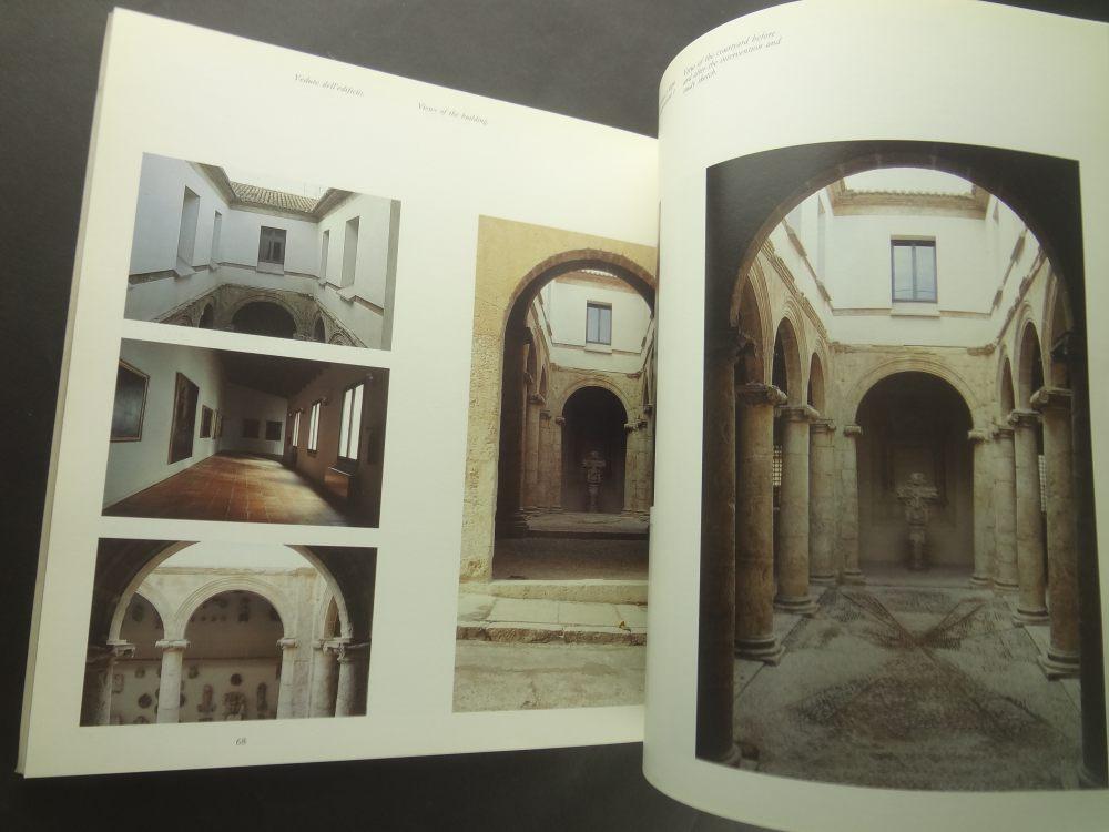 Architettura lingua morta / Architecture, dead language4
