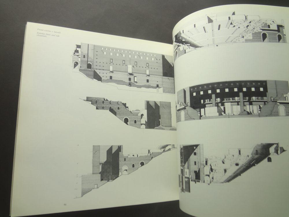 Architettura lingua morta / Architecture, dead language7