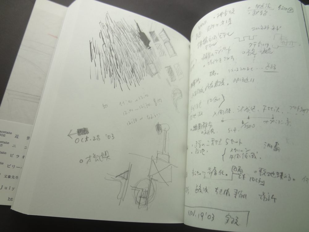 JULY 2001-MAY 2004 Experience in Material No. 47 Project Konpira [特装版]4