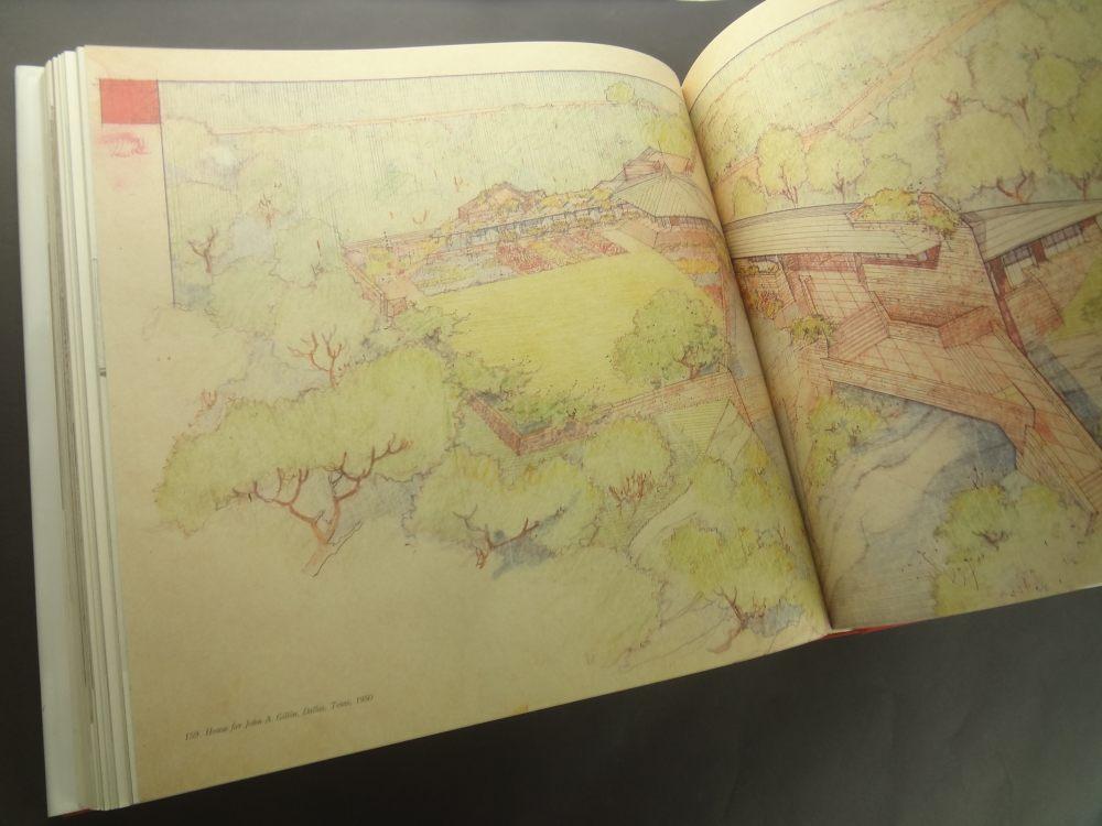 フランク・ロイド・ライト全集 全12巻 揃いセット1