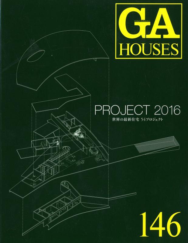 GA HOUSES 146 PROJECT 2016
